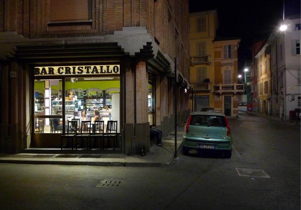 Parma, Italy 2009